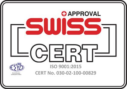 Swiss Cert