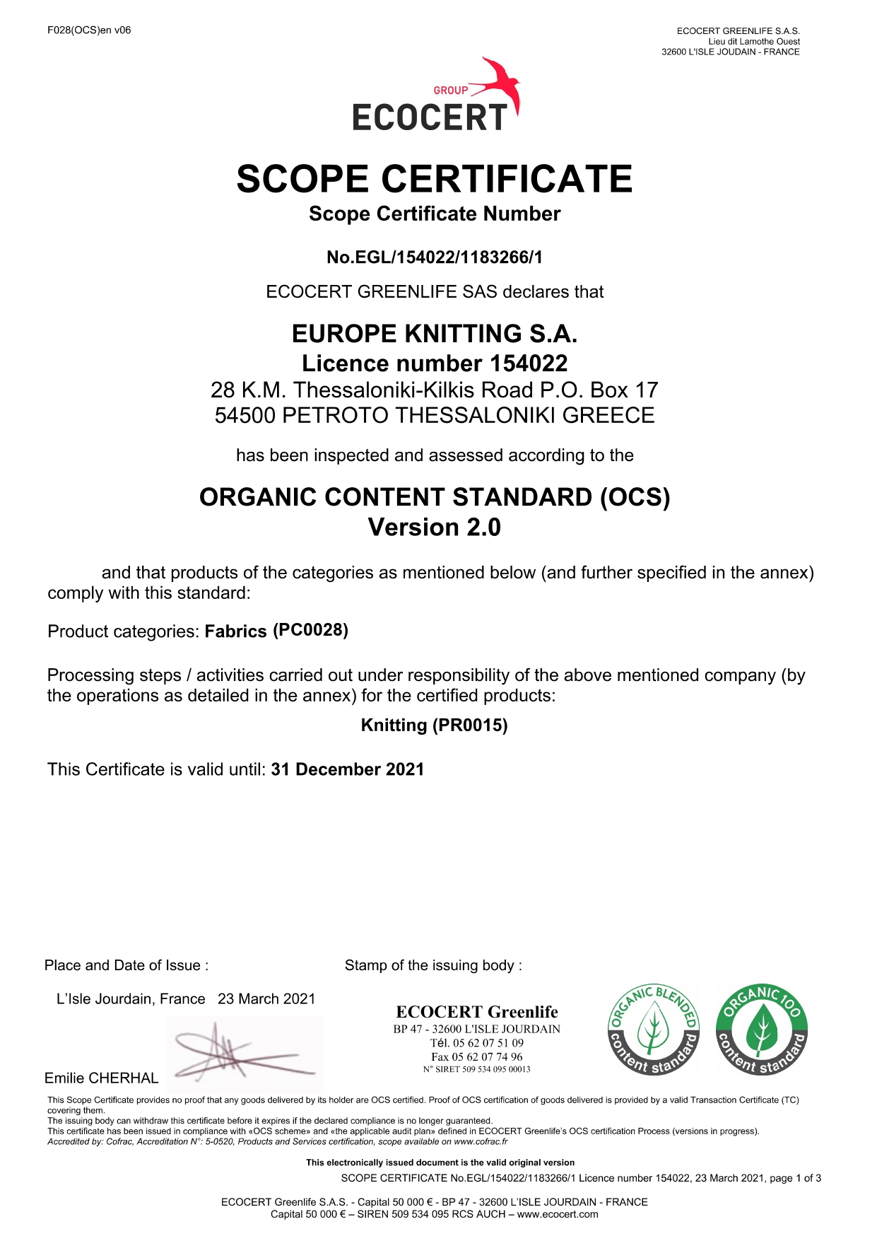 OCS SCOPE CERTIFICATE -EN_page-0001