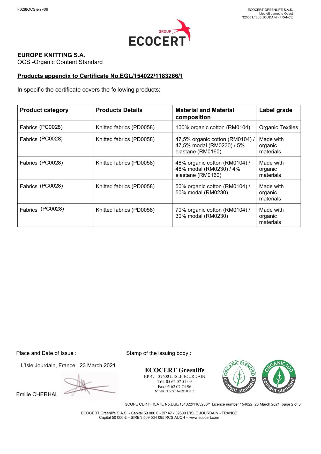 OCS SCOPE CERTIFICATE -EN_page-0002